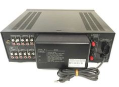 SONY-TA-V7700-Amplificador-Stereo-Hi-End-160-Watts-RMS-Vintage