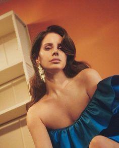 "2,998 Likes, 36 Comments - Lana Del Rey News (@lanadelreymom) on Instagram: ""Lana Del Rey for the April issue of Dazed Magazine!"""