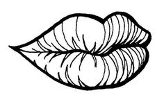 Lipstick Coloring Pages Super Coloring Pages, Bird Coloring Pages, Free Printable Coloring Pages, Coloring Pages For Kids, Coloring Books, Coloring Stuff, Ninjago Coloring Pages, Shopkins Colouring Pages, Pokemon Coloring Pages