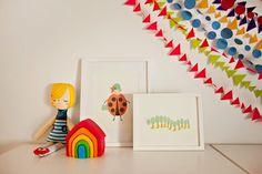 Cómo montar un cuarto de juegos para niños | Decorar tu casa es facilisimo.com