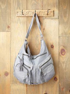 Cut N Paste Sepia Zip Bag