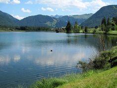 Sommerurlaub am Pillersee - http://www.tiroler-adler.at/de-sommeraktivitaeten.htm