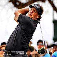 Congratulations to Callaway Staff Pro Phil Mickelson on his victory at the Waste Management Phoenix Open this weekend with an incredible score of -28. Keep it up, Lefty!