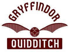 Gryffindor Quidditch T-Shirt - http://geekarmory.com/gryffindor-quidditch-t-shirt/