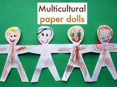 diversity crafts preschool - Google Search