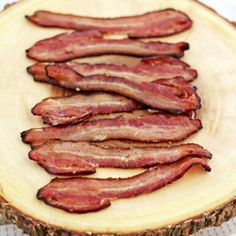 This is how you should cook bacon for perfect texture and no how to make perfect quick and easy oven broiled bacon ccuart Gallery