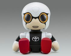 Kirobo Mini 4