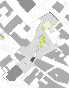 concorso di idee riqualificazione sede comunale e piazze di Rogno (BG) | giuseppe bellinelli