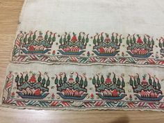 ottoman embroidery towel great motivs3 4