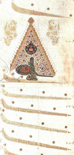 Sarây-ı Atîk Teberdârânı Vekilharcı İbrahim'in, kitâbet görevini, kendi isteğiyle bırakmış olduğundan, bu görevin es-Seyyid el-Hâc Yunus'a verilmesine dâir.III. Selîm dönemi