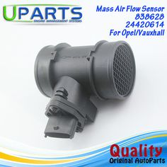 UPARTS OEM MASS AIR FLOW METER MAF SENSOR FOR OPEL/VAUXHALL CORSA B MK ASTRA G 46469917/90529673/90543282/9193149/0281002428
