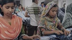 Experiment entlarvt Doppelmoral der Modeindustrie - KURIER.at