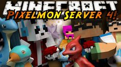 Minecraft Pixelmon Server : GYM BATTLE VICTORY! (+playlist)