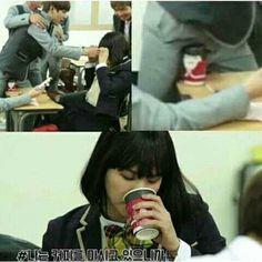 Yoongina tem sorte KKKKKKK