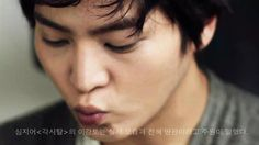 Joo Won 주 원 - Make up for Cosmopolitan Magazine Nov 2012 photo shoot