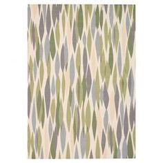 Waverly Sun N' Shade Violet Rug