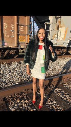 Fashion Bombshell of the Day: Kimani From New Orleans - Fashion Bomb Daily Style Magazine: Celebrity Fashion, Fashion News, What To Wear, Runway Show Reviews