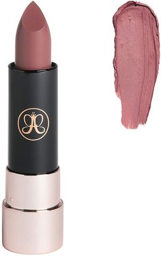 Anastasia Beverly Hills Matte Lipstick - Dead Roses http://shopstyle.it/l/voQs