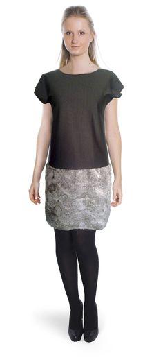 hand made clothes - dress By Alis - abbigliamento artigianale - www.byalis.it