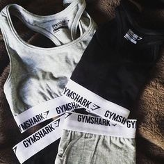 Mix and match.  We love @Liv_gergely's Gymshark Underwear set. Tap the link in our bio to to shop our collection.  #Gymsharkwomen #Gymshark