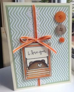 Stampin' Up! 2015 Occasions catalog Stamp set- cheerful critters