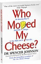 'Who Moved My Cheese?' is a simple parable that reveals profound truths. It is an amusing and enlightening story of four characters who live in a maze and look for cheese to nourish them and make them happy. Cheese is a metaphor for what you want to have in life - whether it is a good job, a loving relationship, money or a possession, health or spiritual peace of mind. And the maze is where you look for what you want - the organisation you work in, or the family or community you live in.