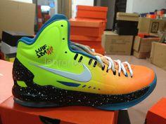 buy popular 6d7ec c11ac Cute Womens basketball shoes Hyperdunk 2011 Blake Griffin 10.0 PE New under    60.00   Shoes   Pinterest   Shoes, Basketball Shoes and Sneakers