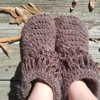 Furryluscious ... by TwoGirlsPattern | Crocheting Pattern