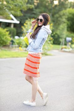 In love with this adorable outfit!