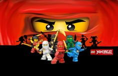 Ninjago Birthday Party + Free Ninjago Party Printables ~ Featured Party | Party Ideas By Seshalyn