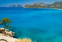 The Turquoise Riviera, Turkey: Travel Guide