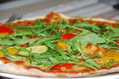 Creations from Chef Dewald Hurter - Flair Catering Catering Food, Vegetable Pizza, Vegetables, Vegetable Recipes, Veggies