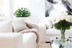 white decor Strictly Style