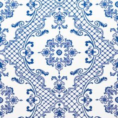 WL-66DL<br />Delft Wallpaper