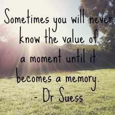 Dr Seuss the creator of all true quotes