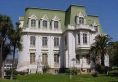 ✿⊱╮Carrasco Palace, Viña del Mar