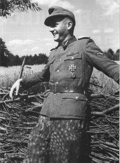 9th SS Panzer Division Hohenstaufen