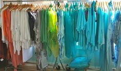 Summer 2013: New Shops to Explore in the Hamptons