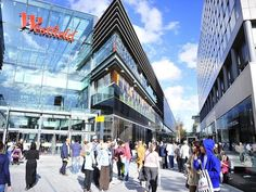 Check out Westfield London on VisitBritain's LoveWall!