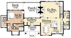 2370 indoor/outdoor living