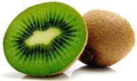 Nutrition facts and health benefits of kiwi fruit. Kiwi has daily value of vitamin C! Kiwi skin is edible and nutritious. Kiwifruit grows on a tree. Vicks Vaporub, Kiwi Fruit Nutrition, Vegan Nutrition, Vegan Calcium Sources, Kiwi Health Benefits, Fruit Facts, Fruit For Diabetics, Colon, Bon Appetit