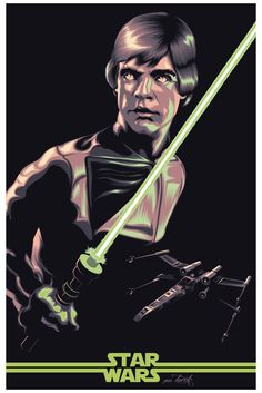 May the 4th be with you!! by Torek , via Behance