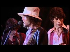 THE BAND & BOB DYLAN ~ Forever Young