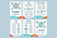 Pamphlet Design, Leaflet Design, Booklet Design, Booklet Layout, Logo Template, Brochure Template, Flyer Template, Layout Template, Private Krankenversicherung