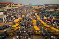 Nigeria Photography | Branham Photography