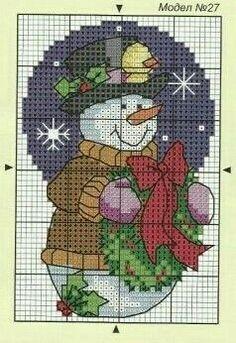 Xmas Cross Stitch, Cross Stitch Needles, Cross Stitch Cards, Cross Stitch Kits, Counted Cross Stitch Patterns, Cross Stitch Designs, Cross Stitching, Cross Stitch Embroidery, Christmas Embroidery Patterns