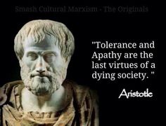 Apathy is a weapon of mass             Self-Destruction  #TCOT  #WakeUpAmerica  @AZPatriot01