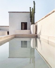 my scandinavian home: Could You Imagine Staying In This Dreamy Riad in Marrakech?