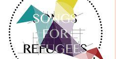 """Hochschule unterstützt Flüchtlingshilfe - Studierende und Lehrende der Berliner Hochschule hdpk haben zusammen mit Flüchtlingen das Musikalbum """"Songs For Refugees"""" aufgenommen."""