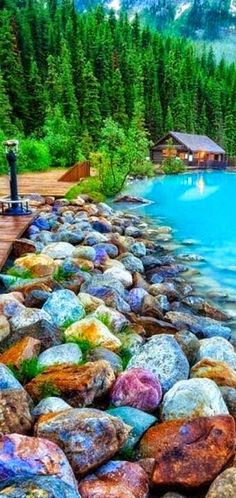 Lake Louise,Alberta,Canada Beautiful World - Google+